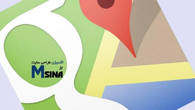 Google-Maps-Msina