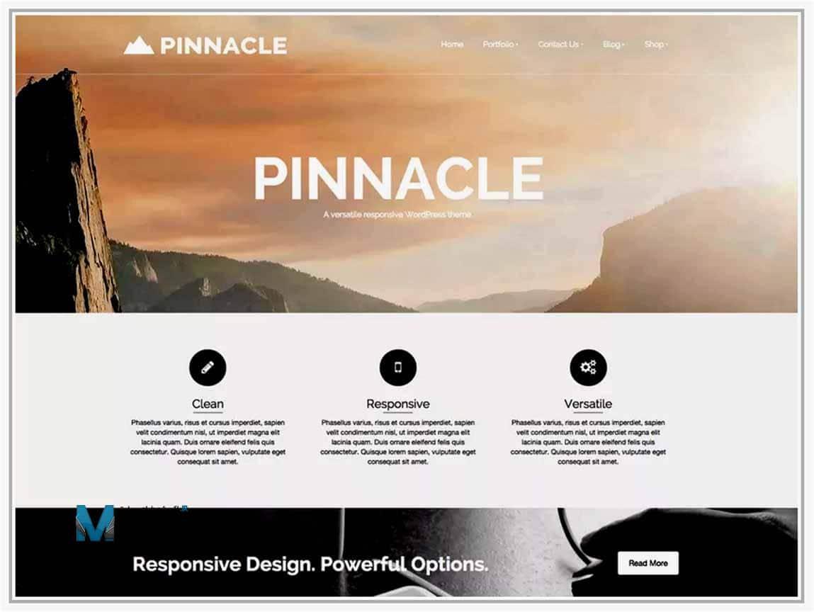 Pinnacl