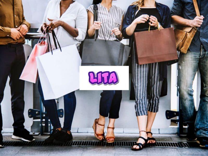 فروشگاه اینترنتی لیتا