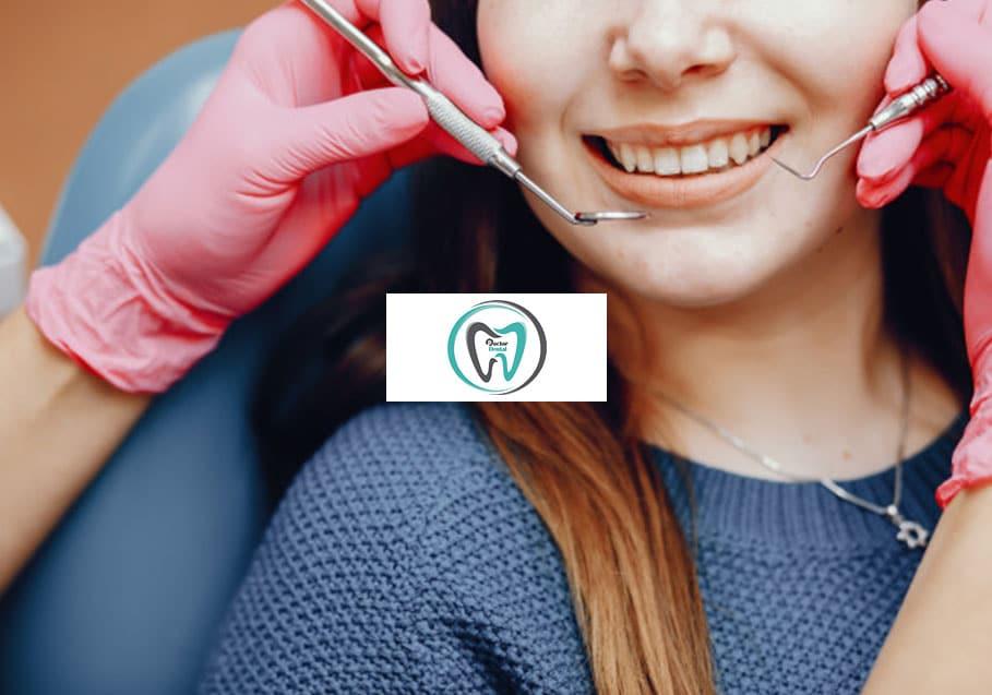 سایت دندانپزشکی دکتر دنتال